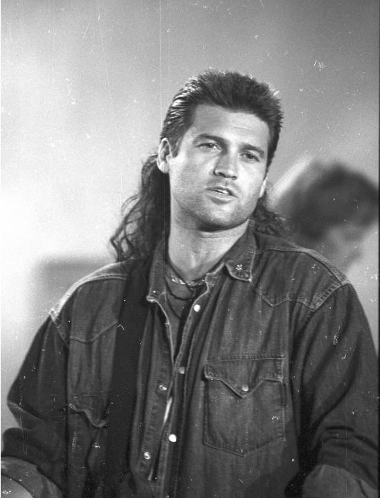 Photo of Billy Ray Cyrus
