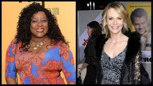 'Psych' Adds Loretta Devine, Peggy Lipton for Season 8