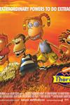 Poster of The Wild Thornberrys Movie
