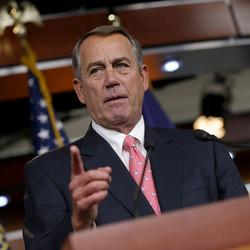 A Key Piece Of The House Budget Has Little Support Among Americans
