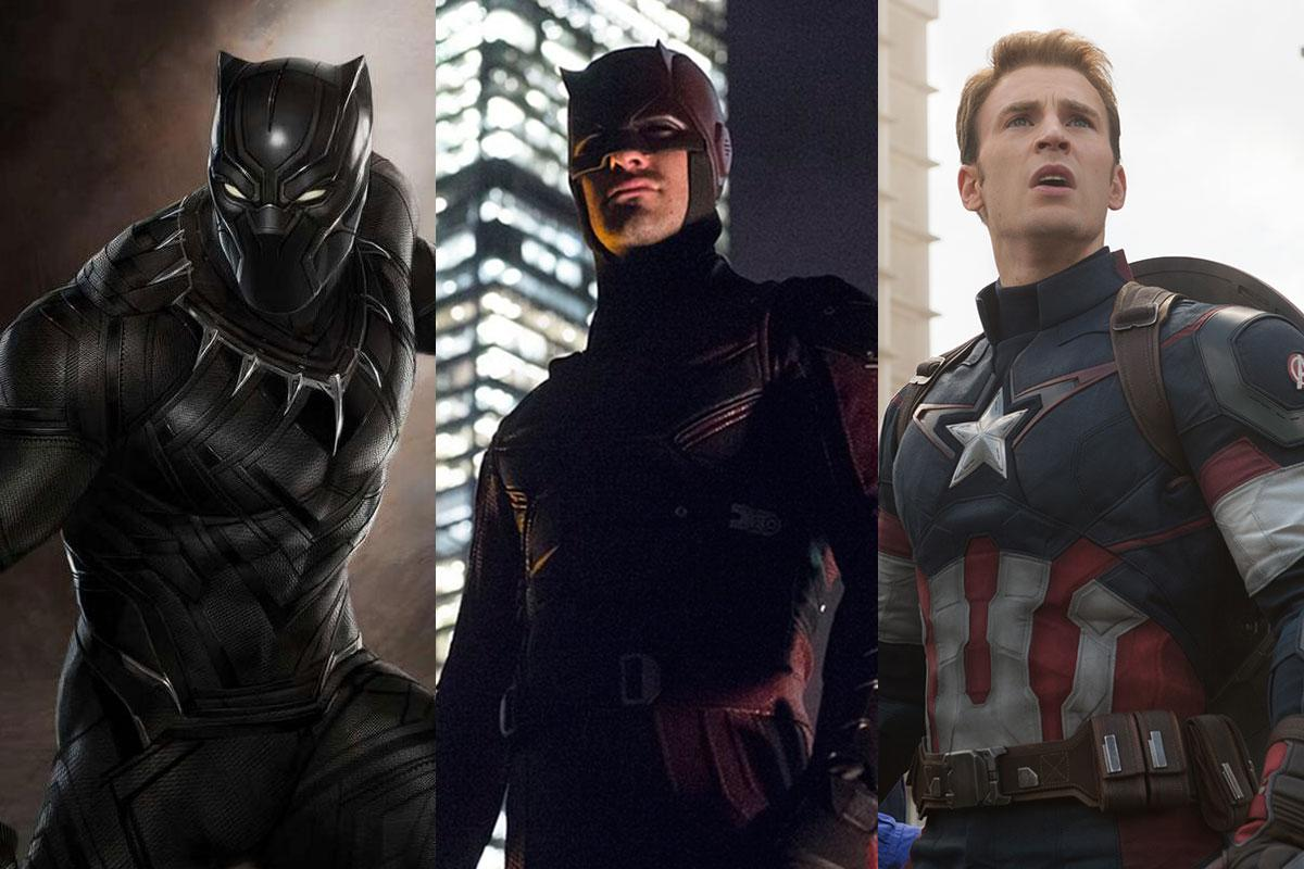10 things to look for on the Marvel horizon after 'Avengers: Age of Ultron'