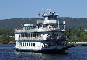 New Chattanooga Hotel Packages Offer 'On the Move' Sightseeing Adventures