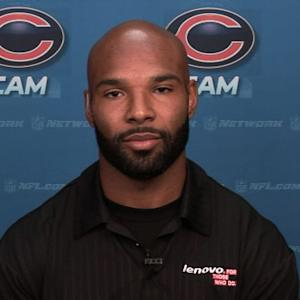 Chicago Bears running back Matt Forte looking to rebound after tough loss