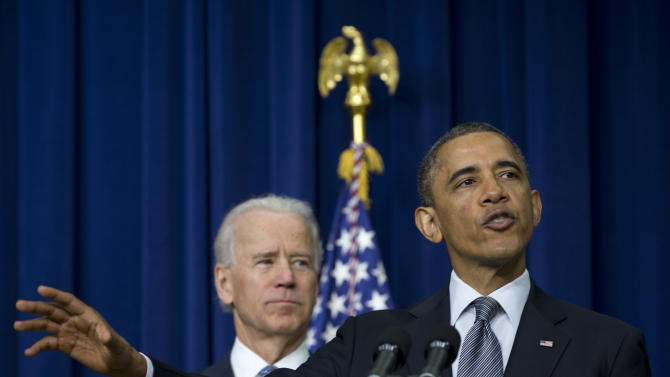 Obama calls for research on media in gun violence