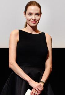 Angelina Jolie | Photo Credits: Toru Yamanaka/AFP/Getty Images