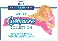 White Cashmere Collection 2013 Celebrates Decade of Design