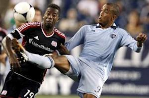 Revolution get Teal Bunbury in deal with Sporting Kansas City
