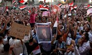 Egypt: Presidential Election Result Delayed