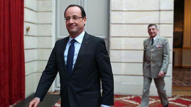 Francois Hollande's Big 75 Percent Millionaire's Tax Isn't Totally Dead