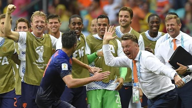 Netherlands, Spain look to next match at World Cup