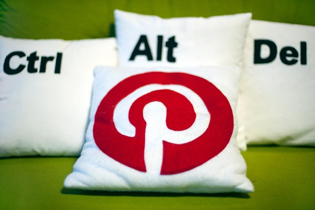 Pinterest adds shopping with 'Buyable pins'