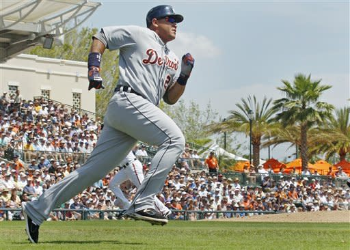 Tigers use two-run ninth to beat Orioles 6-4