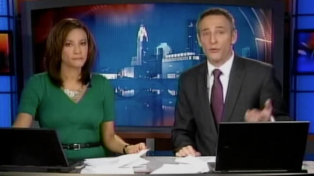 Ohio Viewers Hit By Anti-Obama TV 'Special' On Election Eve
