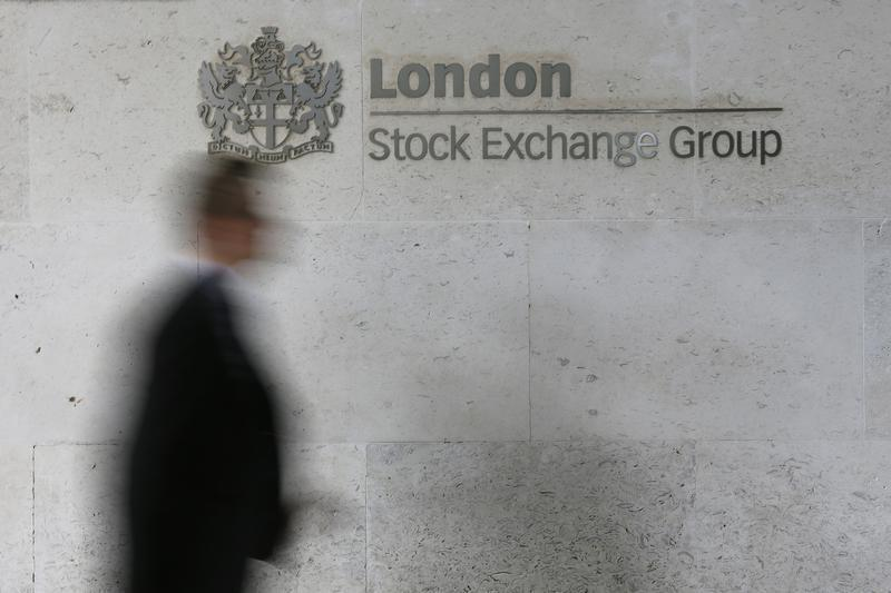 FTSE rises on acquisition activity and hopes for Greek deal