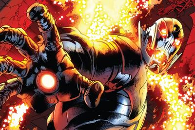 The sick and twisted history of Ultron, Marvel's lesson about the singularity