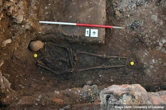 King Richard III Will Be Reburied in Leicester, High Court Rules