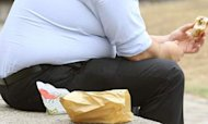 Britons 'Among World's Laziest People'