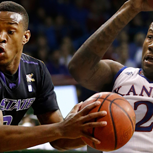 Men's Hoops Preview: Kansas State at Kansas