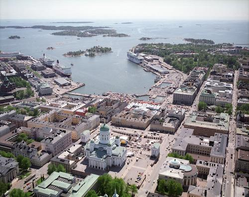 Adventures in Architecture: Next Helsinki Adds Even More Plans to Guggenheim Site Debate