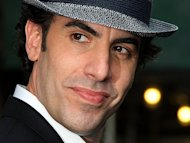 "Baron Cohen to create ""The Lesbian"""