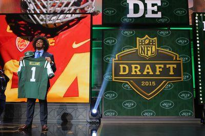 NFL Draft grades 2015: Jets, Dolphins close gap on Patriots in AFC East