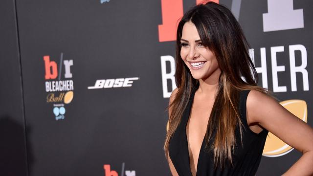 EXCLUSIVE: Andi Dorfman Says She Still Watches 'The Bachelor,' Gives Advice to Future Contestants