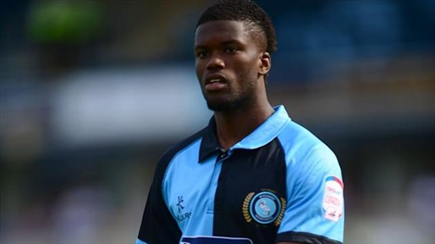 Joel Grant has swapped Adams Park for Huish Park