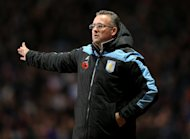 Paul Lambert believes the loss to Manchester United may be of long-term benefit