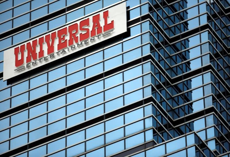 Reuters wins defamation suit against Japan's Universal Entertainment
