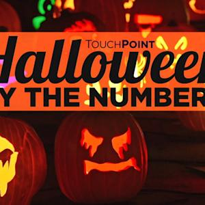 KNOW YOUR HALLOWEEN NUMBERS