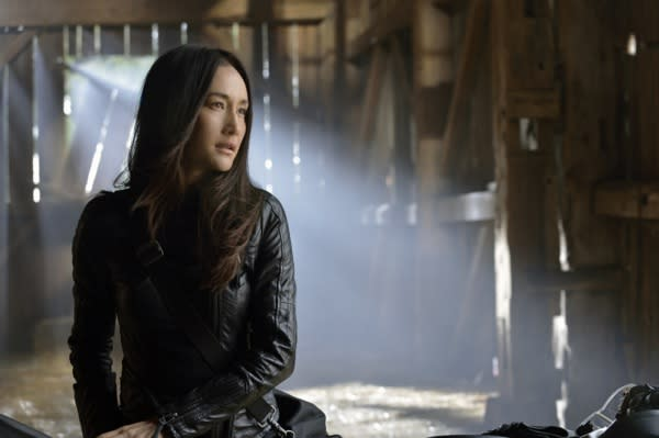 TVLine's Performer of the Week: Nikita's Maggie Q