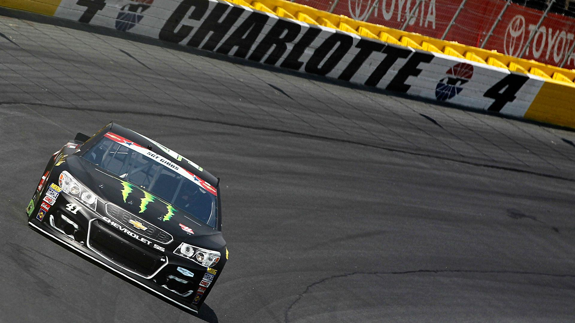 Kurt Busch, Tony Stewart quietly move up NASCAR Sprint Cup points standings