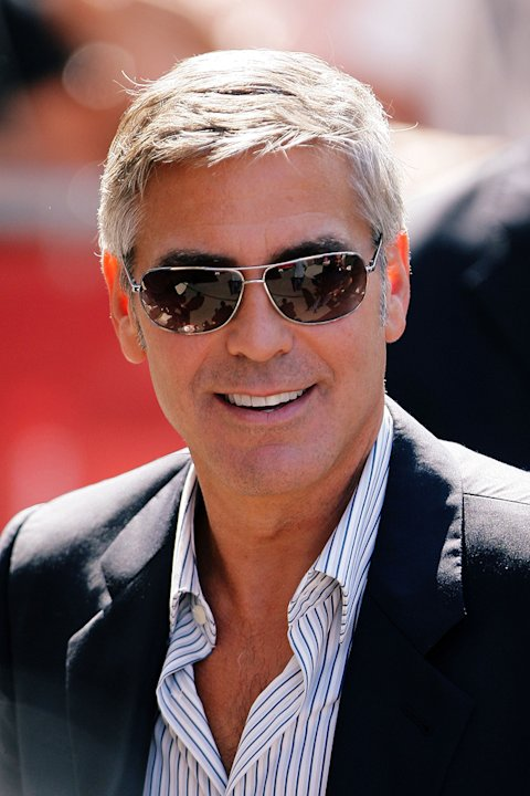 66th Annual Venice Film Festival 2009 George Clooney