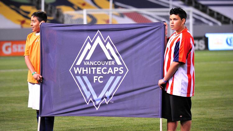 MLS: Vancouver Whitecaps at Chivas USA