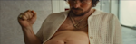 Christian Bale American Hustle fat