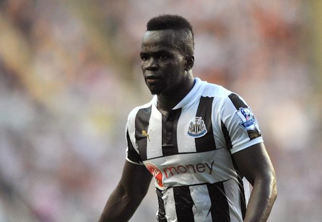 Cheick Tiote returned from injury in Newcastle's win over Norwich