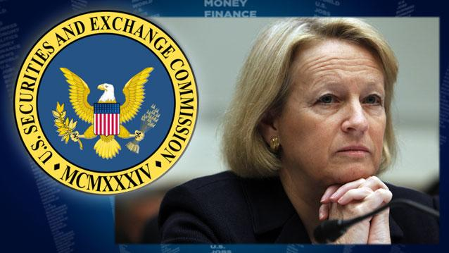 "SEC Chair Job Is No Longer a ""Glamorous Job"": HBR's Fox"