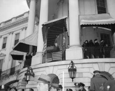 Today in constitutional history: Presidents are limited to two terms in office
