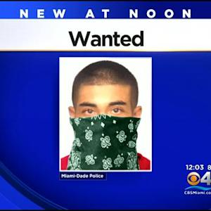Police Release Image Of Man Wanted For Kendall Attack