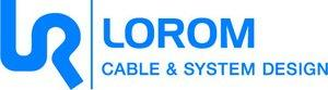 Lorom Group Introduces E-MAXX(R) Technology Cables for High Performance Computing and Networking Applications
