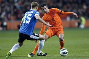 Van Persie: Germany youth set-up has caught up to Dutch