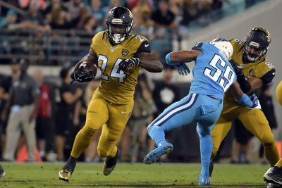 Fantasy football start/sit, Week 12: T.J. Yeldon could have his best game