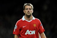 Michael Owen is available on a free transfer after being released by Manchester United