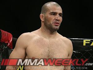 Dana White Declares Glover Teixeira Gets Next UFC Light Heavyweight Title Shot