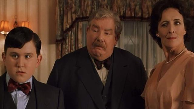 New 'Harry Potter' Fan Theory Suggests Maybe the Dursleys Weren't So Bad After All