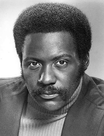 Richard Roundtree is best known for his role in the hit film, &quot;Shaft.&quot;