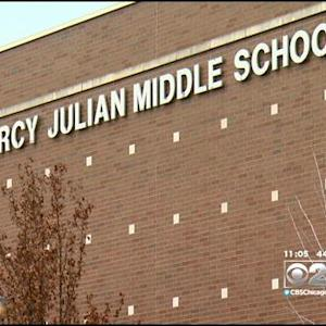 Flu Hits Nearly 10 Percent Of Students In Oak Park School District