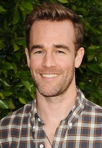 James Van Der Beek | Photo Credits: Jason LaVeris/FilmMagic