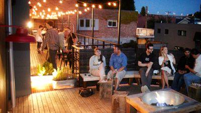 Outdoor Dining Restaurants in Seattle: 20 Great Spots