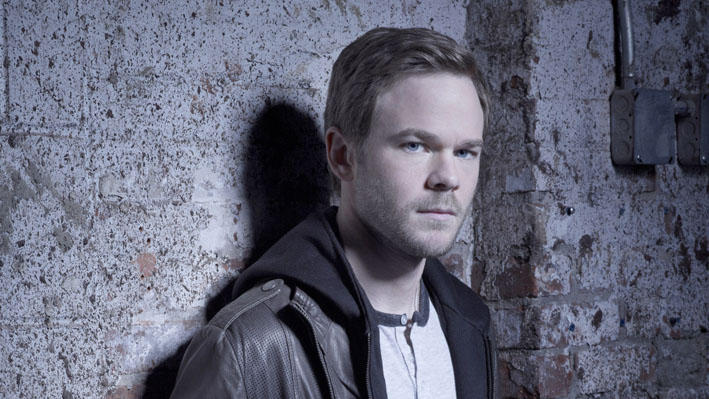 """The Following"" - Shawn Ashmore"